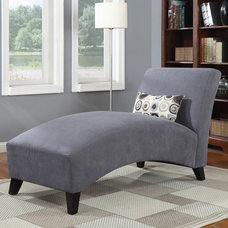 Modern Indoor Chaise Lounge Chairs by Wayfair