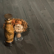 Contemporary Hardwood Flooring by Coswick Hardwood Inc