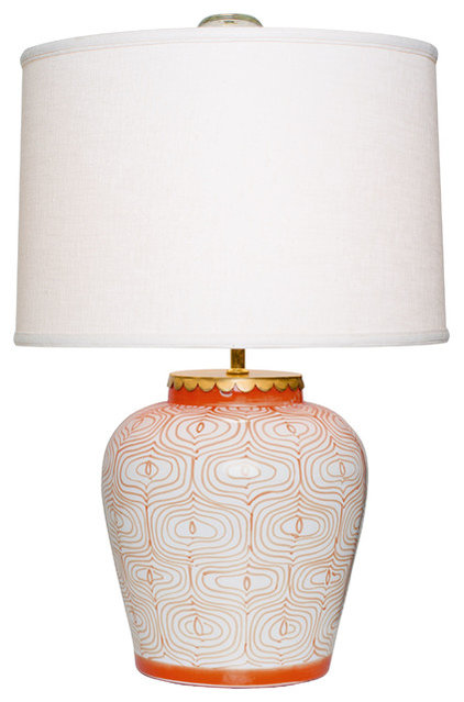 Contemporary Table Lamps by Stray Dog Designs