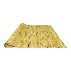 Bamboo Panel Tortoise 4' H X 8' L - Bamboo Panels Tortoise 4' H X 8' L