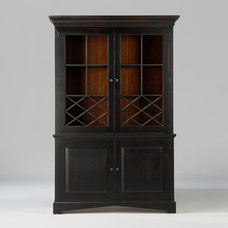 Traditional Storage Cabinets by Ethan Allen