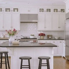 Kitchen and Dining Ideas / subway tiles