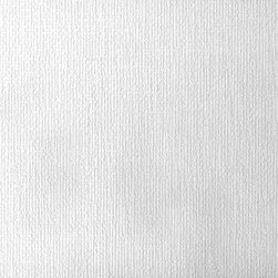 Brewster Home Fashions - Hessian  Burlap Texture Paintable Wallpaper Bolt - With a rustic-chic texture similar to burlap this paintable wallpaper adds subtle style to walls while allowing you to color match with the perfect paint.