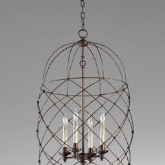 contemporary pendant lighting by Candelabra