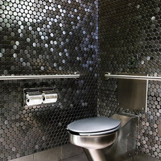 Industrial Toilets by YBath