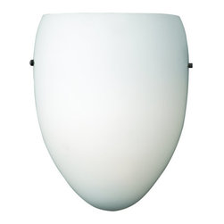 Philips - Philips FN0049031 Madison 1 Light Wall Sconce - Features: