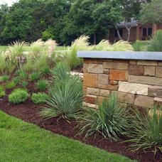 Traditional Landscape by Pearson Landscape Services