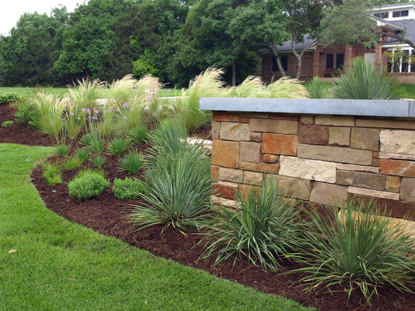 Traditional Landscape by Pearson Landscape Services