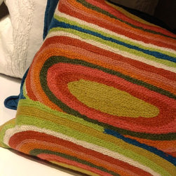 Crate and Barrel Color Ideas and Inspirations - Donna Frasca • Color Expert