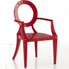 Contemporary Chairs by Wisteria