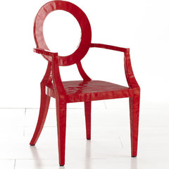 modern chairs by Wisteria