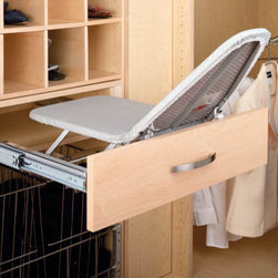 In Drawer Ironing Board - Price includes installation