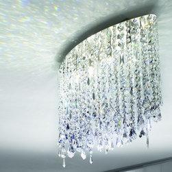 AXO Light - AXO Light   Marylin Ceiling Light - Design by Manuel Vivian.