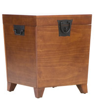 Traditional Nightstands And Bedside Tables by Shop Chimney