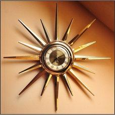 Clocks by Etsy