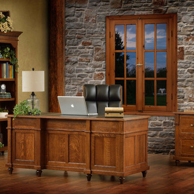 Bridgeport Office Suite -