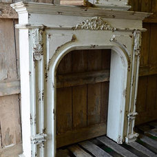 traditional fireplace accessories by Farmhouse Decor