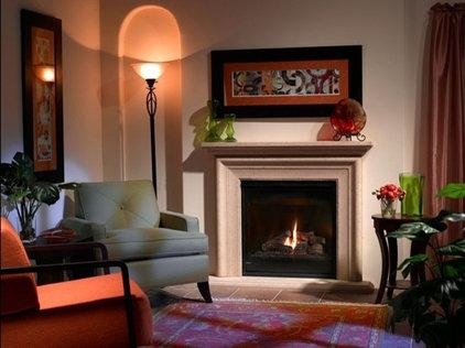 by Heatilator Fireplaces