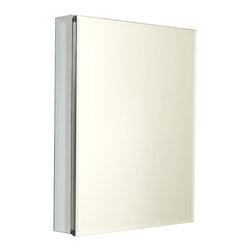 Frameless Medicine Cabinet Medicine Cabinets: Find ...