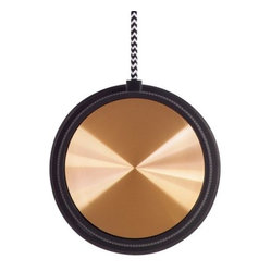 Monocle Speaker - Special Edition by Native Union