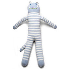 Eclectic Kids Toys Blabla Doll Cat Cloud Mini or Large