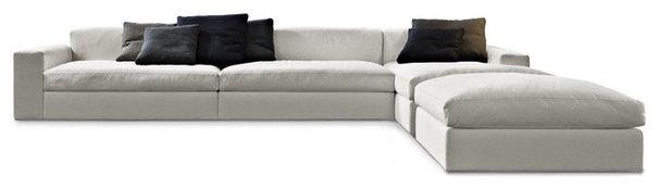 Modern Sofas by Poliform USA