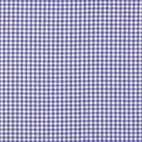 Close to Custom Linens - Gingham Check and Lavender Ticking Stripe Valance - Just one look at these delightful, checkered lavender curtains will inspire you to whip up some piping-hot blueberry pancakes. This simple, yet elegant gingham-check-lavender-stripe-cotton valance will cozy up any nook.