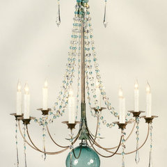 chandeliers by CGLighting