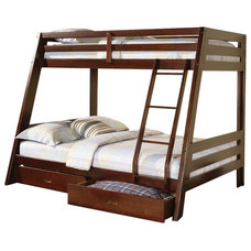 Traditional Bunk Beds by Beyond Stores