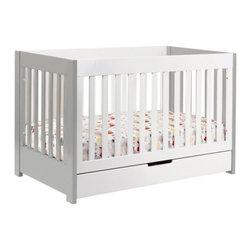 Mercer Convertible Crib HDS -