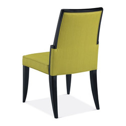 Vienna Upholstered Dining Chair - Baker Furniture -