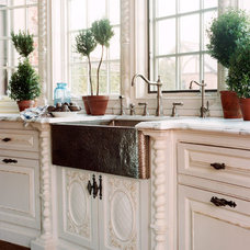 Traditional Kitchen by Native Trails