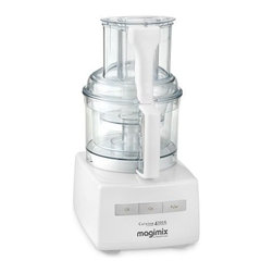 Magimix by Robot-Coupe Food Processors, 14-Cup - Magimix is famous for its food processors. If you're looking for the ultimate food processor, this one is it.