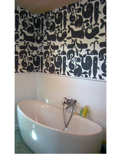 Eclectic Wallpaper by walnut wallpaper