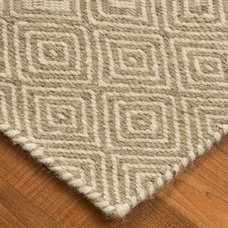 Contemporary Rugs by Natural Area Rugs