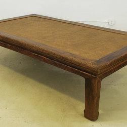 Antique Chinese Platform Bed - Antique Chinese Platform Bed