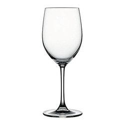 Hospitality Glass - Vintage 10.75 oz White Wine Glasses 24 Ct - Vintage 10.75 oz White Wine