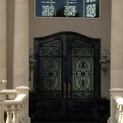 CUSTOM WINDOWS & DOORS - Grunburg Windows & Doors