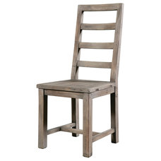 Farmhouse Dining Chairs by Masins Furniture