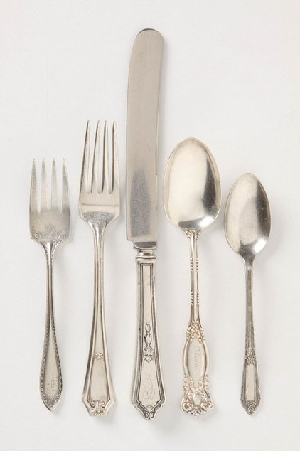 Flatware by Anthropologie