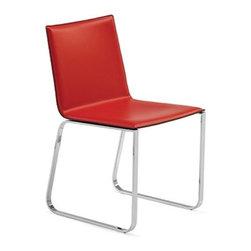 Sovet Italia - Sovet Italia | Silla Dining Chair - Design by Lievore Altherr Molina, 2005.