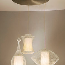 Contemporary Pendant Lighting Nordic Pendant Cluster