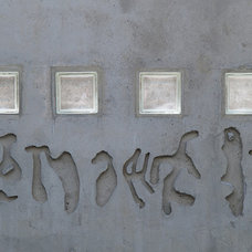Contemporary Exterior by S2 design