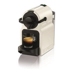 Nespresso - Nespreso Inissia C40 Red, White - Inissia C40 White