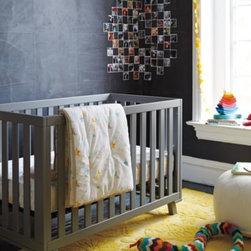 Lullaby Crib Bedding -