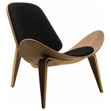Modern Living Room Chairs by BELLA VICI
