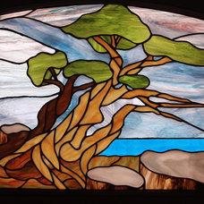 Traditional Windows by Zoleta Lee Designs