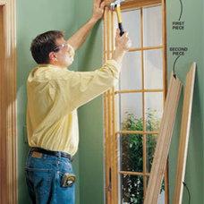 Interior Trim Work Basics | The Family Handyman
