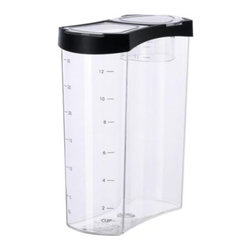 Ulf Quensel - RARITET Jar with lid - Jar with lid, clear