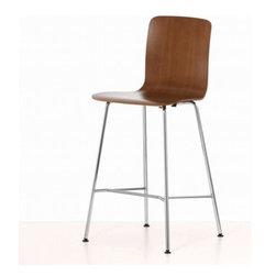 Vitra - HAL Ply Stool Medium | Vitra - Design by Jasper Morrison, 2012.